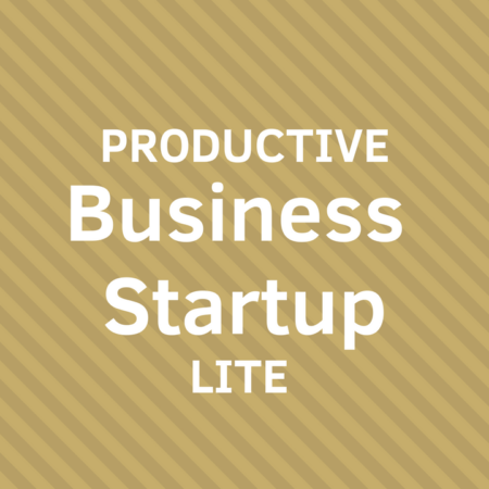 PRODUCTIVE BUSINESS STARTUP Lite